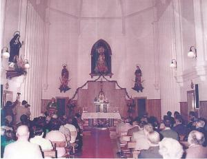 foto capilla Adelaida