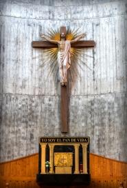 Sagrario- Cristo