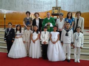 Parroquia de San José, Primeras Comuniones40 (85)