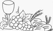 desenho-de-calice-com-uvas-e-pão-eucaristia-para-pintar (3)