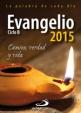 Evangelio 2015.indd