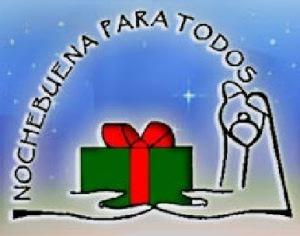 logo Nochebuen para todos