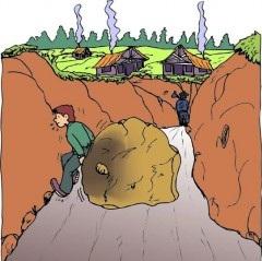 piedra-en-el-camino